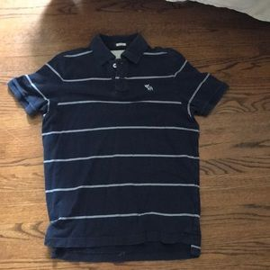Abercrombie and Fitch XL Polo